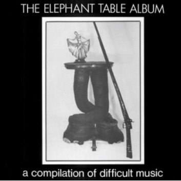 The Elephant Table Album
