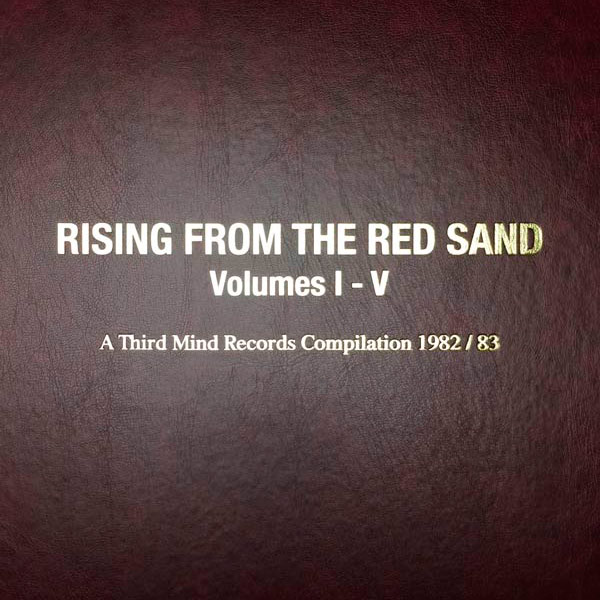Rising From The Red Sand